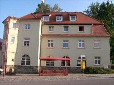 Gewerbeeinheit im Zentrum von Kirschau