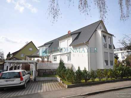 Modern dublex house with sep. apartment in 71063 Sindelfingen - free of Commission!