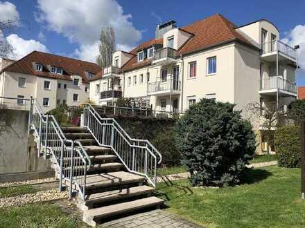 Eigentumswohnung in Dresden in sehr gepflegter Wohnanlage zum Kauf