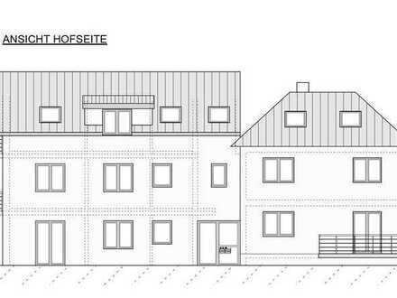 Exkl. Gartenwohnung 4,5 ZKB, Terrasse, ruhige Seitenstraße, ca. 89,34 m² Wohn - & Nutzfläche