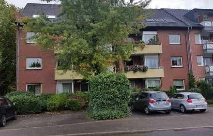3-Zimmerwohnung in Selm, 85 m², 1. Obergeschoß, Stellplatz