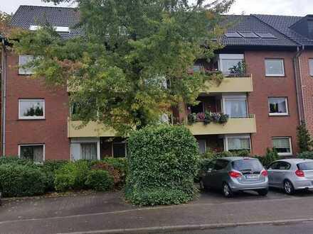 3-Zimmerwohnung in Selm, 85 m², 2. Obergeschoß, Stellplatz
