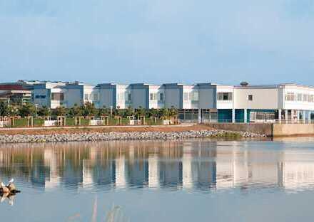 Vermietete Gewerbeeinheiten am Binnensee - ideal für Kapitalanleger
