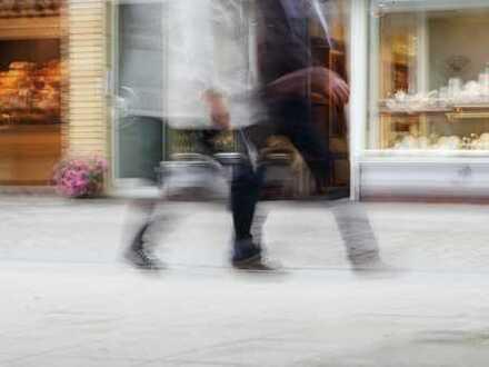 Preiswerte Gewerbeeinheit - Ladenlokal, Innenstadt zwischen Rathaus und Dom