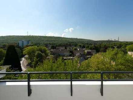 Wohnen mit Weitblick - sanierte 3-Zimmerwohnung mit Balkon - Turmhäuser Grevenbroich!