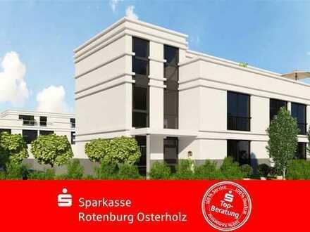 Wohnung mit Service: Seniorengerechte Wohnungen in Delmenhorst