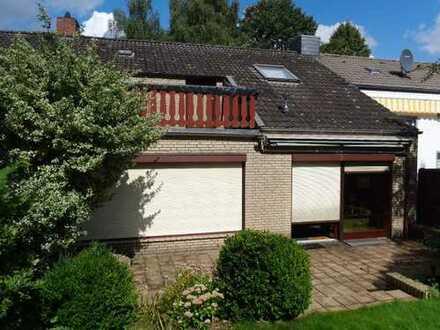 In sonniger Lage mit zusätzlicher Dachterrasse !