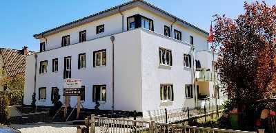 Neubau 3-Zimmer-Wohnung in Schnelsen, Hamburg