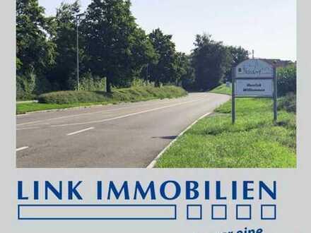 *** Kapitalanlage oder Eigenheim - Reihenmittelhaus in Altdorf ***