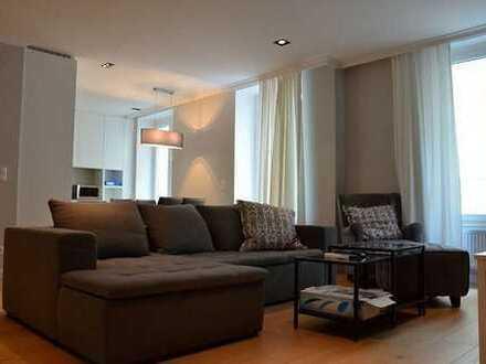 Ansprechende 3-Zimmer-Wohnung zur Miete in Hannover