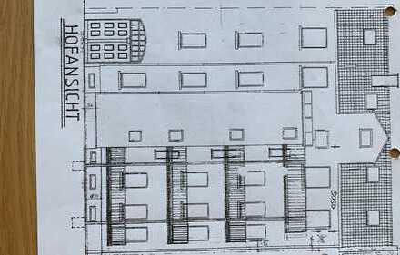 Komfortable Stadtlage (80 m², 4 Zimmer) für 950 €