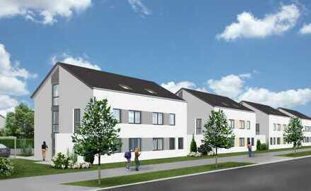Familiengerechte Architektur - Besonderes Design in guter Lage Haus Nr. 1