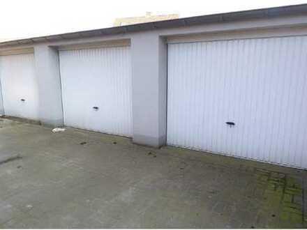 Garage zu vermieten, Dortmund Eving