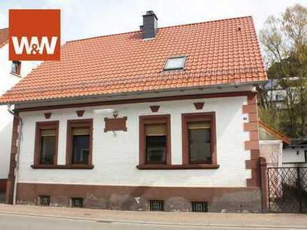 Einfamilienhaus in Rodalben zu verkaufen
