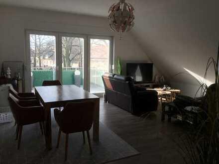 Traumhaft schöne 3-Zimmerwohnung mit Balkon und Einbauküche in Königs Wusterhausen