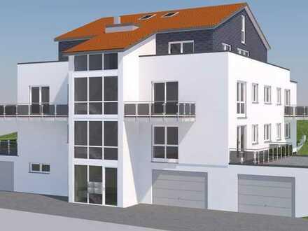 Geräumige Wohnung mit drei Zimmern in Gevelsberg