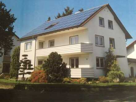 Ruhige, sehr zentral gelegene 4-Zimmer-Wohnung zum Kauf Bühl, Baden Württemberg.
