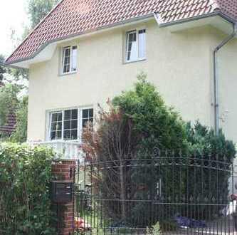 Doppelhaushälfte in Schmöckwitz