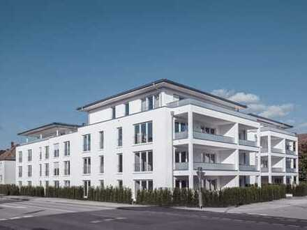 Geräumige 4-Zimmer-PENTHOUSE Wohnung in Wiedenbrück