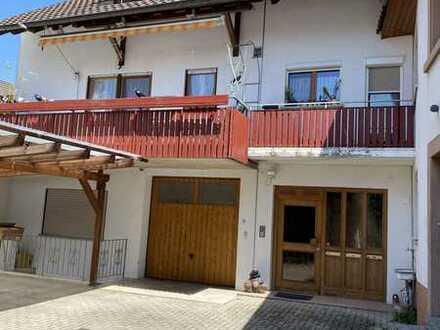 Exklusive, geräumige und gepflegte zwei Wohnungen in Ringsheim, PROVISIONSFREI!!!