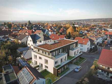 Moderne Neubau-Wohnungen in Exklusive Lage