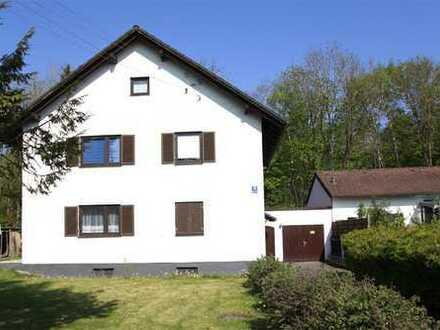 Sonniges Grundstück für ein EFH mit einer Wohn/Nutzfläche von ca. 300 m² in begehrter Lage