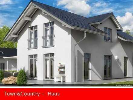 Wir bauen Ihr Zuhause - DHH zwischen München und Landsberg