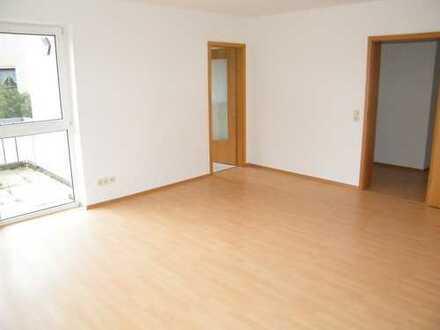 großzügige 1-Raumwohnung mit Balkon, Bad mit Fenster!!!