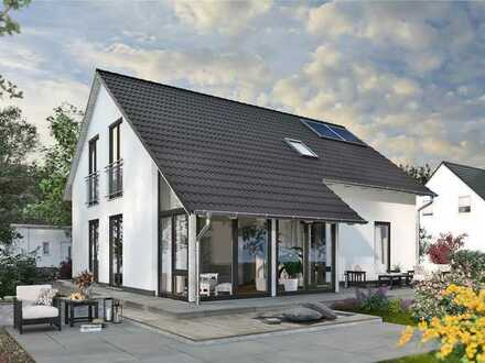 Wintergartenhaus mit 127m² inkl. 980m² Grundstück