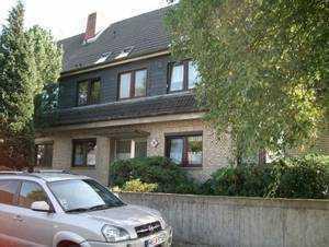 2-Raum-Maisonette-Wohnung in ruhiger-grüne Lage Wulsdorf