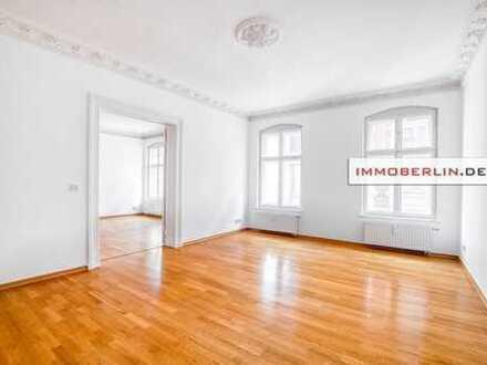 IMMOBERLIN: Toplage! Traumwohnung mit Lift im Bestzustand