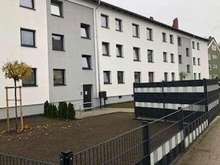 Frisch saniert! Schöne 1-Zimmer-Wohnung in Wolfenbüttel!