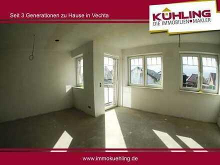 **Moderne Etagenwohnung in Vechta**