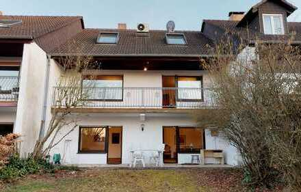 Im Bieterverfahren: Familienfreundliches und großzügiges Reihenmittelhaus, Neureut-Heide