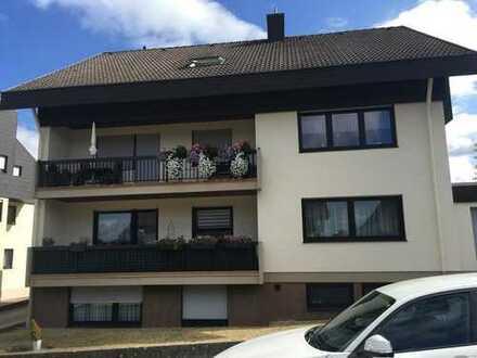 Schöne 4,5-Zimmer-Wohnung in Trippstadt zu vermieten