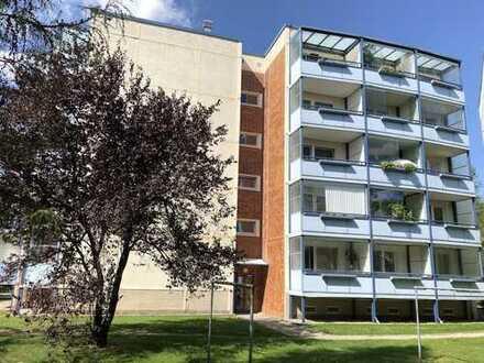 1-Zimmer-Wohnung in zentraler Stadteillage in Rostock-Groß-Klein