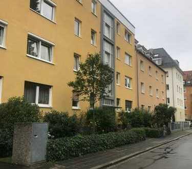4-Zimmer-Wohnung im Nibelungenviertel