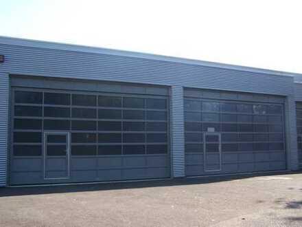 Vermietung von modernen Büro- und Hallenflächen in Bonn–Beuel (Pützchen)