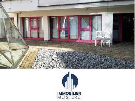 Repräsentatives Büro / Praxis in Ulm-Zentral zu vermieten Provisionsfrei