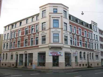 Eigentumswohnung in der Innenstadt als Kapitalanlage