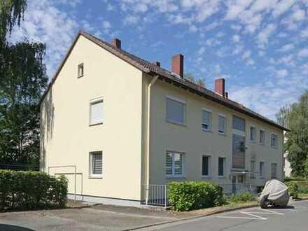 Luxussanierte EG-Wohnung mit Garten und Sonnenterrasse, ruhige Lage unterhalb Festspielhaus!