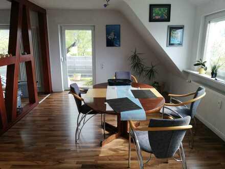 Ansprechende 2,5-Raum-Wohnung in Mössingen mit großem Balkon