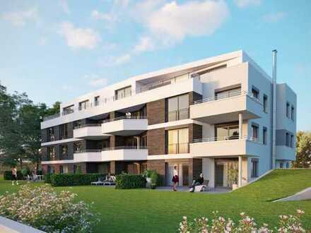 Familien aufgepasst! 4-Zimmer EG Wohnung mit großem Garten!