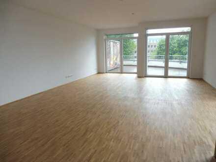 Lichtdurchflutete Penthouse Wohnung in Essen Heidhausen