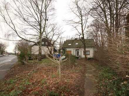 Freistehendes, renovierungsbedürftiges 1 - 2 Familienhaus im Dortmunder-Süden