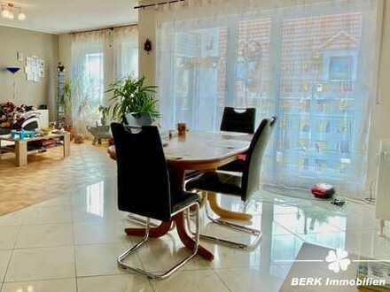 BERK Immobilien - helle und moderne 3-Zimmerwohnung in zentraler Lage