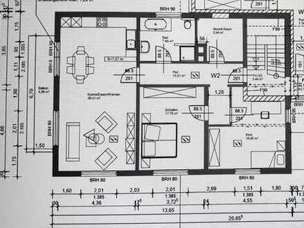 Ansprechende 3,5-Zimmer-Wohnung in Gütersloh