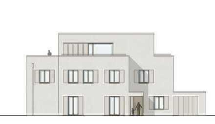 Attraktives Townhouse zum Erstbezug im besten Altbogenhausen