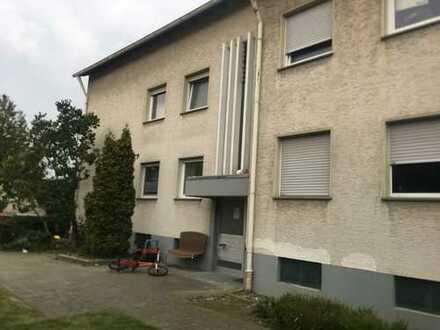 4 Zimmerwohnung mit Balkon in Anröchte