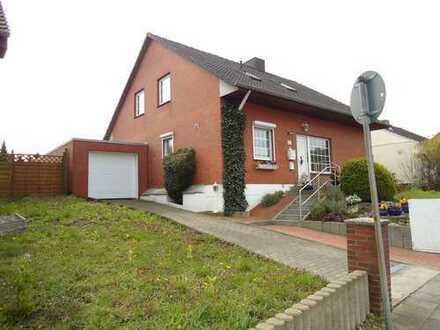 Schönes, geräumiges Haus mit vier Zimmern in Lübeck, St. Lorenz Nord